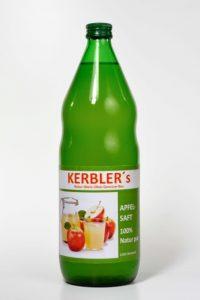Bild von Kerblers Apfelsaft