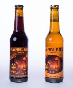 Bild von Kerblers Power-Spezial-Bier